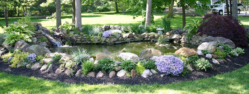about Cincotta Landscape Design